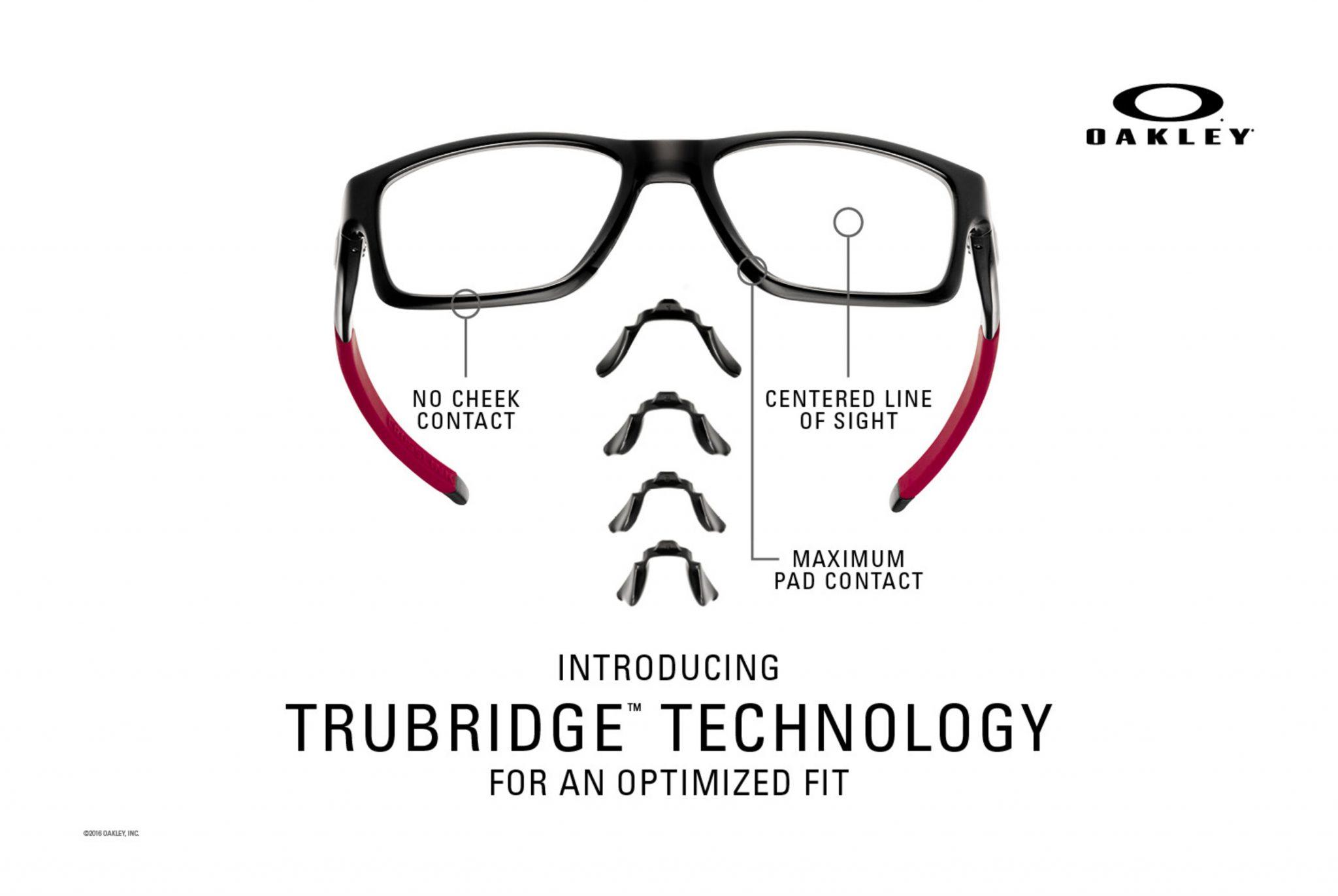 Oakley_TruBridge_Technology